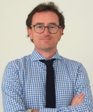 Foto Assessore Enrico Maretto