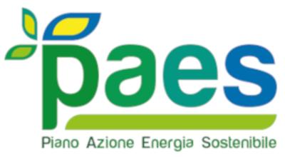 Piano Azione Energia Sostenibile – PAES