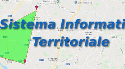 Sistema Informativo Territorale – SIT
