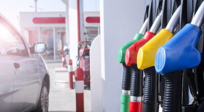 Commissione di collaudo distributori di carburante