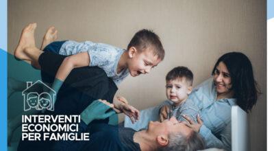 Interventi economici a favore delle famiglie fragili