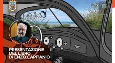"""Presentazione del libro di Enzo Capitanio, """"Germogli in un vaso di terra"""""""